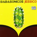 Jessico Carolo Lyrics Babasonicos