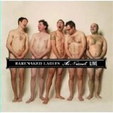 Au Naturale Live Lyrics Barenaked Ladies