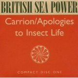 Carrion/Apologies To Insect Life Lyrics British Sea Power