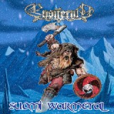 Suomi Warmetal Deluxe Edition Lyrics Ensiferum