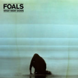 What Went Down Lyrics Foals