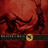 The Devil You Know Lyrics Heaven & Hell