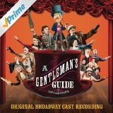 A Gentleman's Guide to Love and Murder (Original Broadway Cast Recording) Lyrics Lisa O'Hare