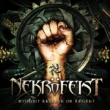 Without Reserve or Regret Lyrics Nekrofeist
