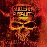 Third World Genocide Lyrics Nuclear Assault