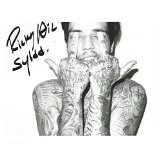 SYLDD Lyrics Ricky Hil