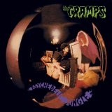 Psychedelic Jungle Lyrics The Cramps