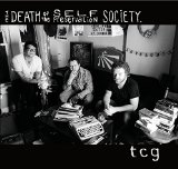 The Death of the Self Preservation Society Lyrics Two Cow Garage