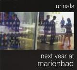 Next Year At Marienbad Lyrics Urinals