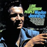 Love of the Common People Lyrics Waylon Jennings