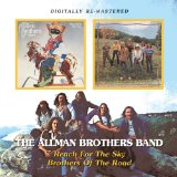 Brothers On The Road Lyrics Allman Brothers Band, The