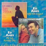 Who Will Answer? Lyrics Ames Ed