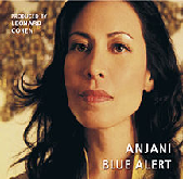 Blue Alert Lyrics Anjani