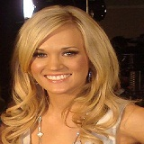 As Performed on American Idol Lyrics Carrie Underwood