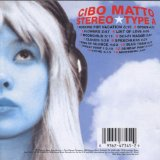 Stereo Type A Lyrics Cibo Matto
