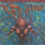 Strange Highways Lyrics Dio