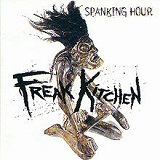 Spanking Hour Lyrics Freak Kitchen