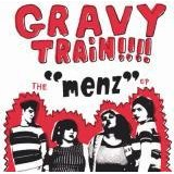 The Menz EP Lyrics Gravy Train!!!!