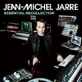 Essential Recollection Lyrics Jean-Michel Jarre