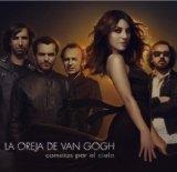 Miscellaneous Lyrics La Oreja De Van Gogh