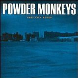 Lost City Blues Lyrics Powder Monkeys