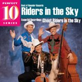 Ghost Riders in the Sky Lyrics Riders in the Sky