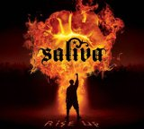 Rise Up Lyrics Saliva