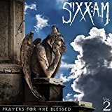 Prayers for the Blessed, Vol. 2  Lyrics Sixx: A.M.