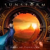 Edge of Tomorrow Lyrics Sunstorm
