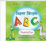 Super Simple ABCs Phonics Fun Lyrics Super Simple Learning