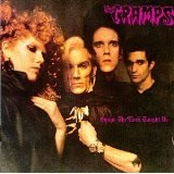 Songs The Lord Taught Us Lyrics The Cramps