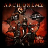Khaos Legions Lyrics Arch Enemy