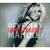 Unmistakable Lyrics Beverley Mahood