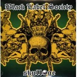 Skullage Lyrics Black Label Society