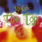 The Top Lyrics Cure, The