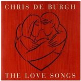 The Love Songs Lyrics Deburgh Chri