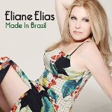 Made in Brazil Lyrics Eliane Elias