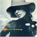 Heavy Falls the Night Lyrics Elizabeth Shepherd