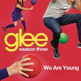 We Are Young (Single) Lyrics Glee Cast