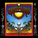 Aoxomoxoa Lyrics Grateful Dead