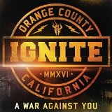 War Against You Lyrics Ignite