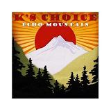 Echo Mountain Lyrics K's Choice
