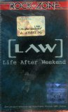 Life After Weekend Lyrics Law