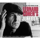 Leonard Cohen's Jukebox Lyrics Leonard Cohen