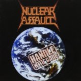 Handle With Care Lyrics Nuclear Assault