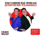 Miscellaneous Lyrics Tony Christie &                   Peter Kay