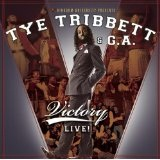 Victory Live! Lyrics Tye Tribbett