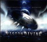 Destination Set To Nowhere Lyrics VISION DIVINE