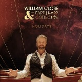 Holidays Lyrics William Close