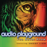 You Never Know (Could You Be Loved) [Single] Lyrics Audio Playground